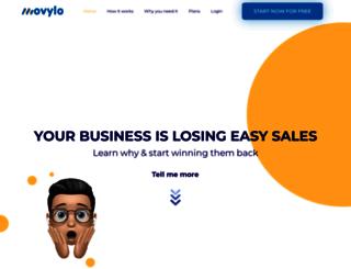 s.movylo.com screenshot