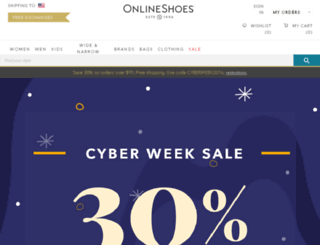 s1.onlineshoes.com screenshot