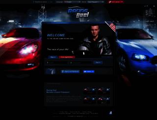 s1.racingduel.cz screenshot