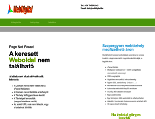 s1.webdigital.hu screenshot