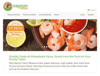 s1.zayconfoods.com screenshot