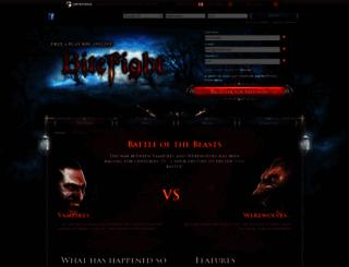 s16.bitefight.org screenshot