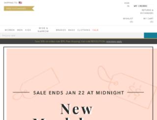 s2.onlineshoes.com screenshot