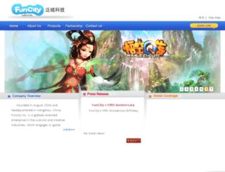 s25.qeedoo.com screenshot