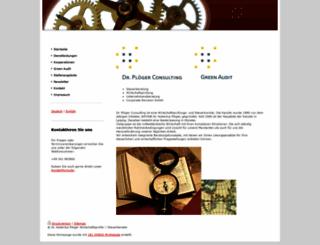 s383973133.website-start.de screenshot