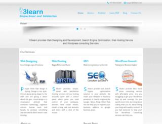 s3learn.com screenshot