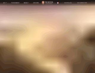 s5.travian.fr screenshot
