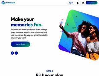 s661.photobucket.com screenshot