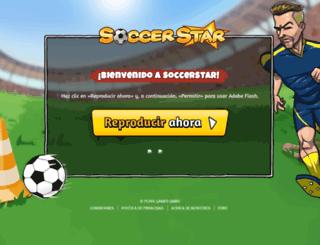 s7.soccerstar.es screenshot
