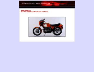s900cc.de screenshot