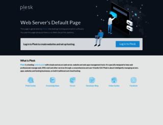 saas1303hk.saas-secure.com screenshot
