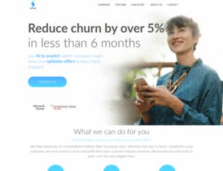 saasmgr.com screenshot