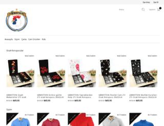 sabanshop.com screenshot