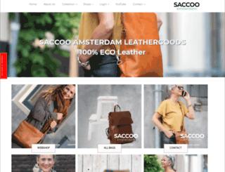 saccoo.com screenshot
