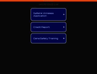 saferevenue.com screenshot