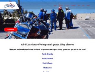 saferide.com screenshot