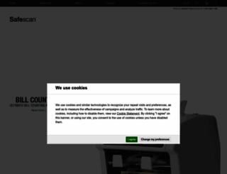 safescan.com screenshot