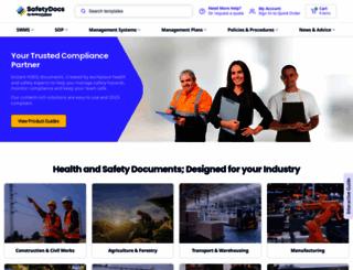 safetyculture.com.au screenshot