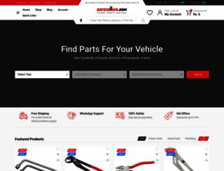 safexbikes.com screenshot