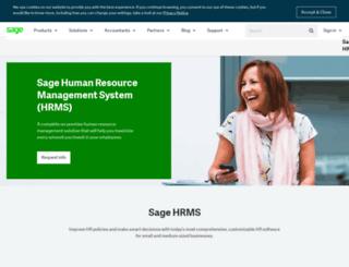 sageabra.com screenshot