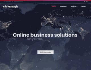 sahertian.com screenshot