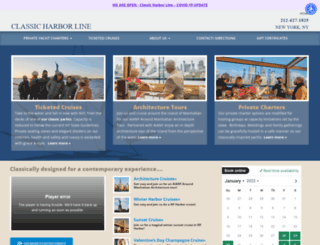 sail-nyc.com screenshot