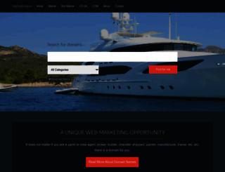 sailmed.com screenshot