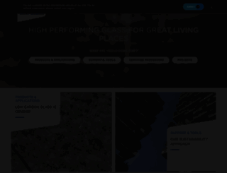 saint-gobain-glass.com screenshot