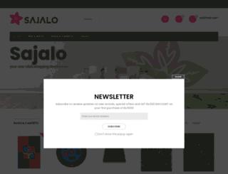 sajalo.pk screenshot