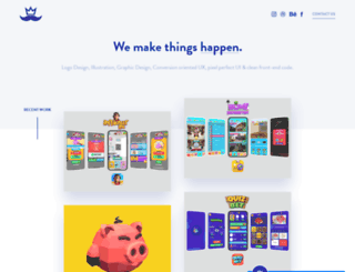 sakoglu.com screenshot