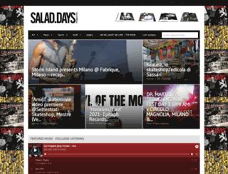 saladdaysmag.com screenshot