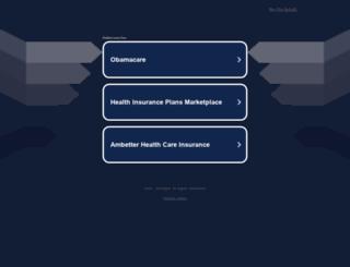 salambek.net screenshot