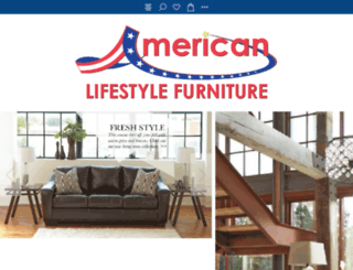 Superb Sales.afwonline.com Screenshot