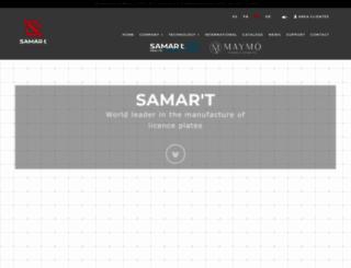 samart.com screenshot