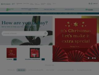 sammccauley.com screenshot