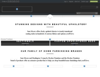 sammoore.com screenshot