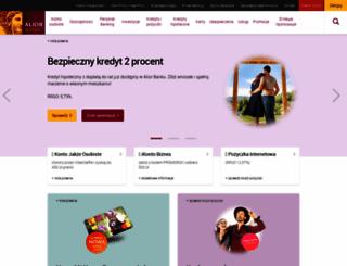 samochod.aliorbank.pl screenshot