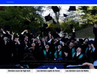 samomoi.com screenshot
