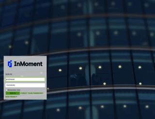 samplemanagement.allegiancetech.com screenshot