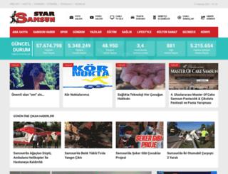 samsungundem.com screenshot
