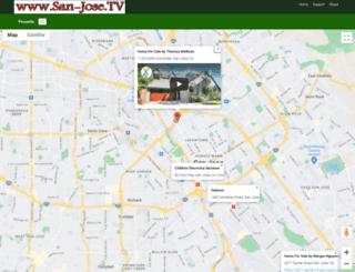 san-jose.tv screenshot