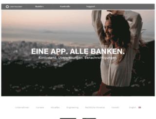 sandbox-network.com screenshot