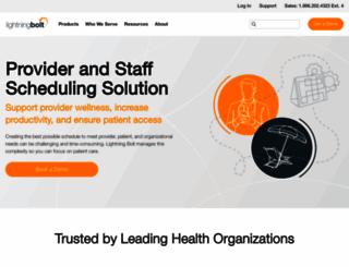 sandbox.lightning-bolt.com screenshot