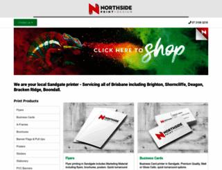 sandgate.com.au screenshot