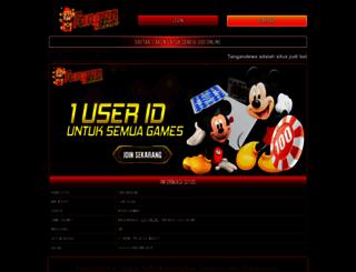 sanepr.com screenshot