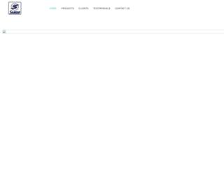 sanghioxygen.com screenshot