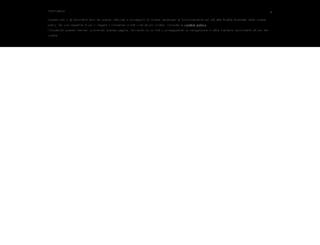 sanlucioevents.com screenshot