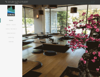 sansu-sushi.com screenshot