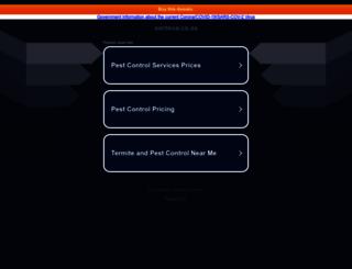 santesa.co.za screenshot