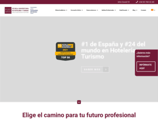 santpol.edu.es screenshot